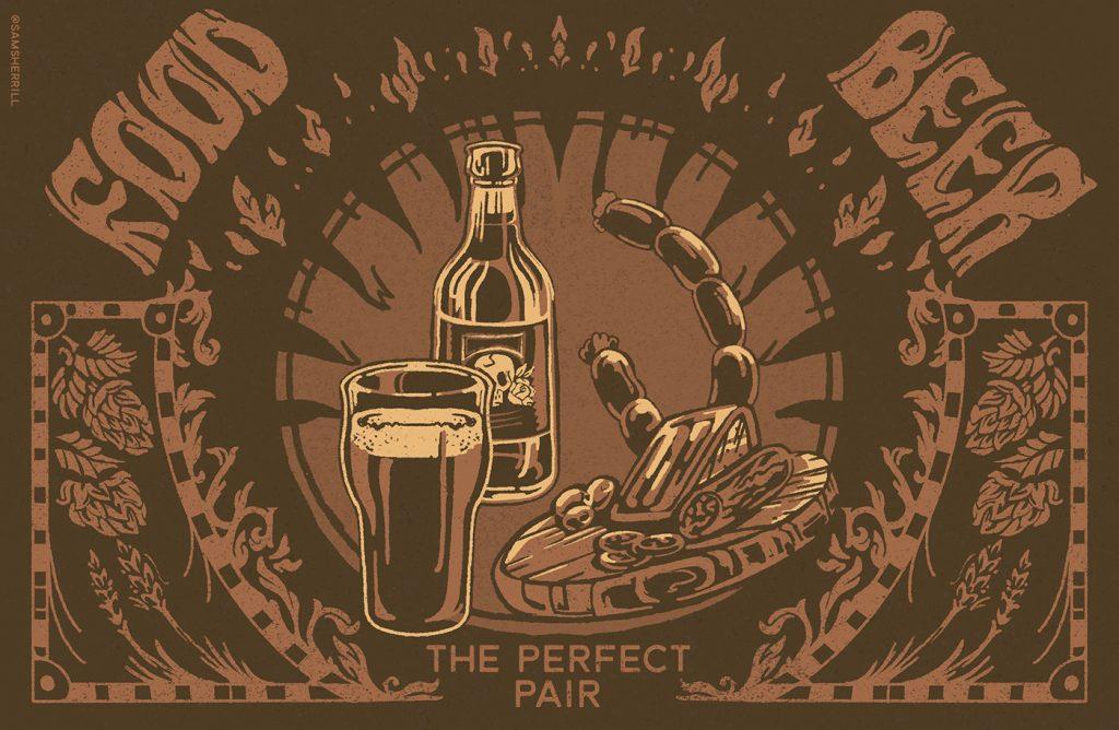 Beer > Not Beer
