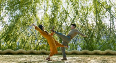 Film Review: Shang-Chi and The Legend of The Ten Rings