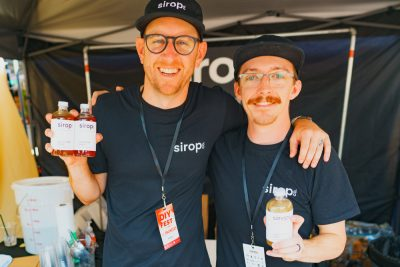 Sirop Co. is Utah's latest craze when it comes to building cocktails on the fly.