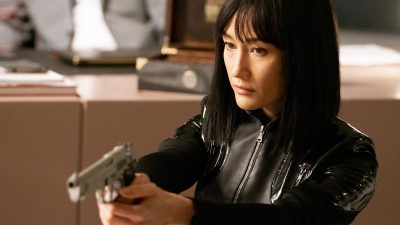 If you really miss '90s action flicks, The Protégé is going to be well worth a $6.99 rental when it hits digital.