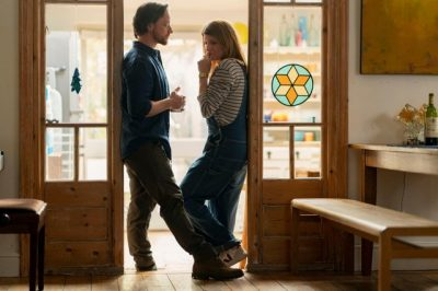 Film Review: Together