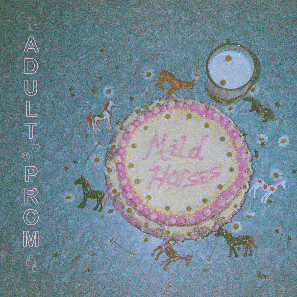 Adult Prom | Mild Horses | UPHERE! Records