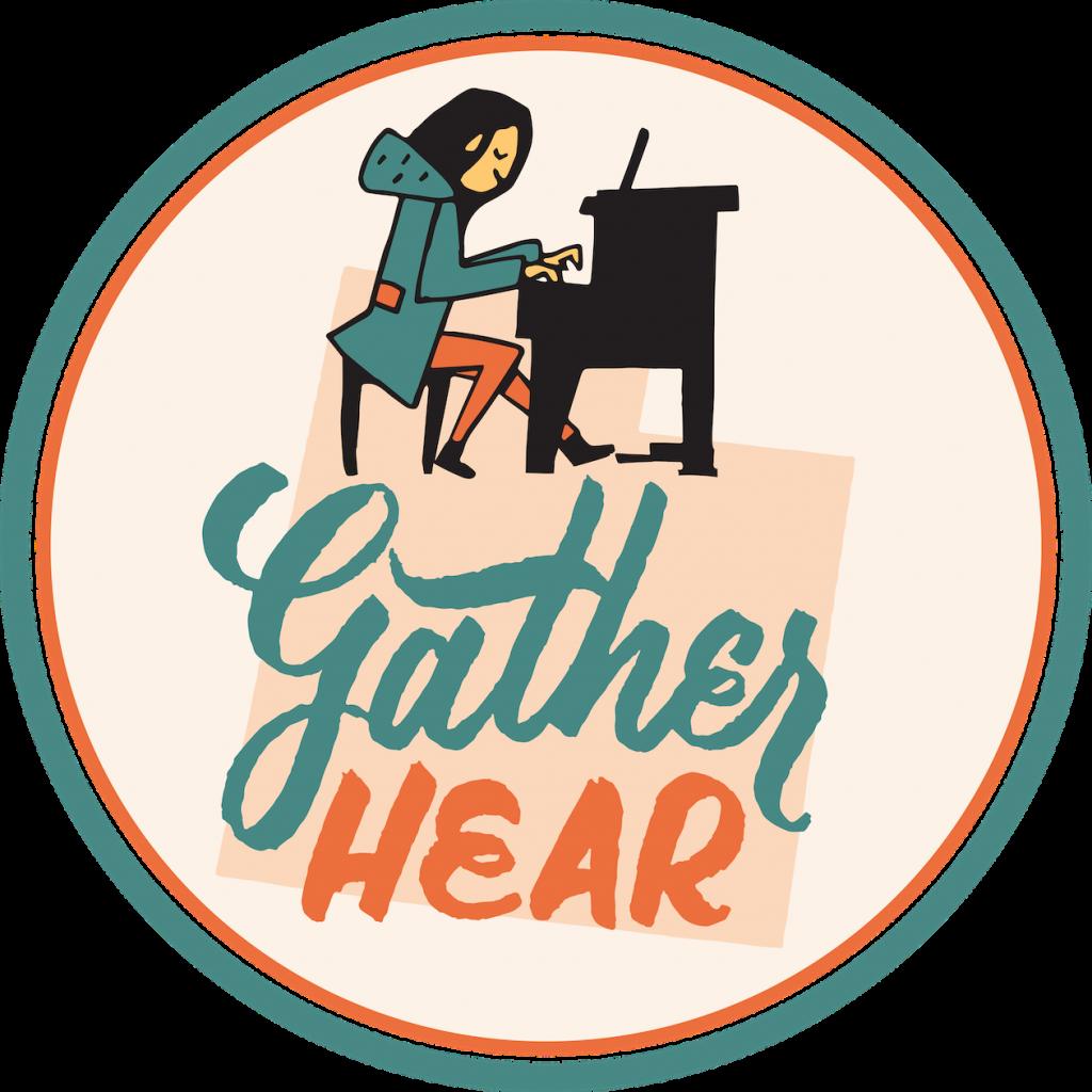 Gather Hear Utah