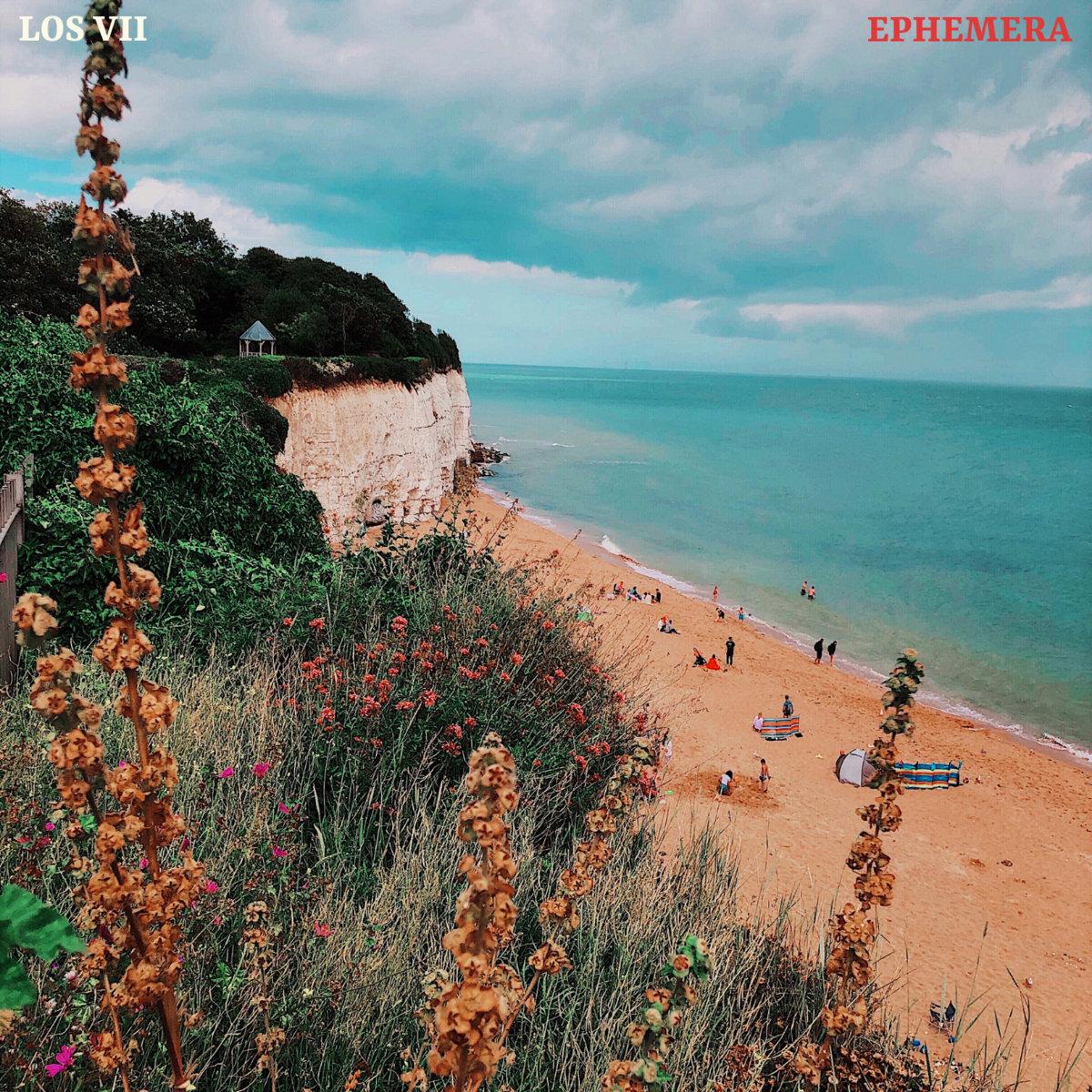 Los Vii | Ephemera | Self-Released