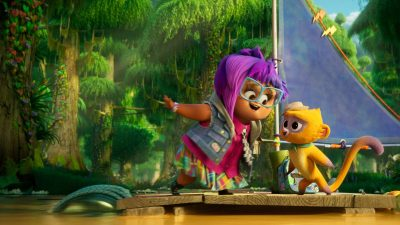 Vivo comes in a year when we've already had a number of truly great animated films. It's a delightful experience that's easily rewatchable.