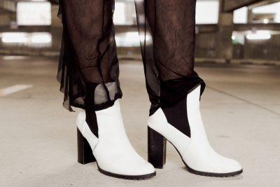 Yadel Huest footwear (2/3)