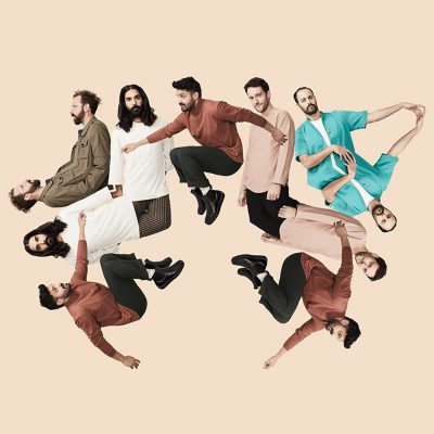 """""""Young the Giant is an important headliner for us because they played at Kilby Court back in the day,"""" says Will Sartain"""