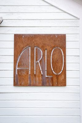 Arlo offers a dining experience steeped in locally sourced and seasonal produce.