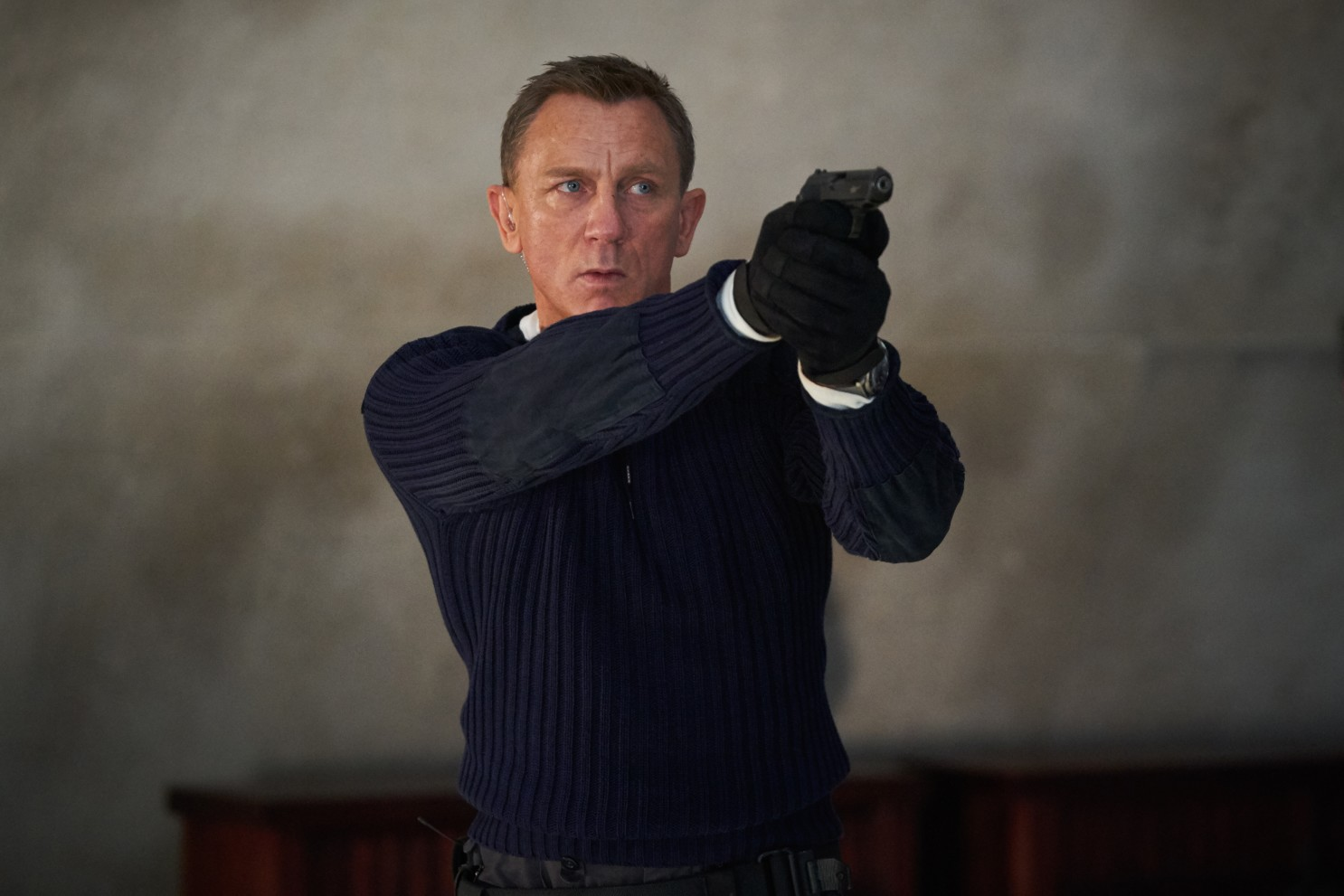 Not Time To Die is worth the wait, and it's an exit that is worthy of the most interesting version of Bond that we've seen to date.