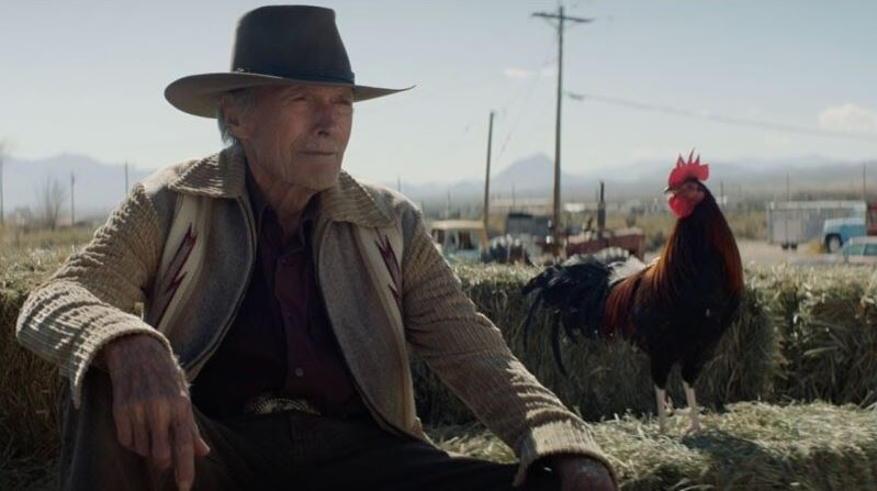 Cry Macho isn't the best swan song Clint Eastwood could ever hope for, but it would be far from the worst.