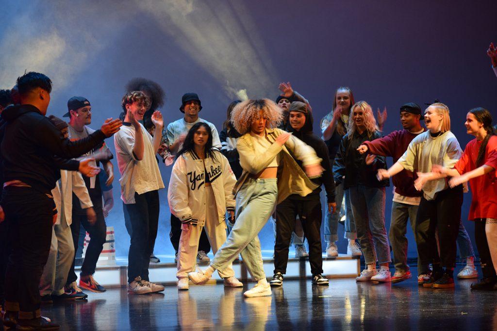 They Reminisce: A Retrospective on Hip-Hop Culture