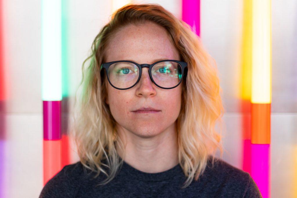 When Local Design Meets Project Management: MarkieAnn Gardner