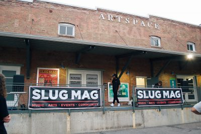 youngassNICO closes out another fantastic night of SLUG Picnic festivities.