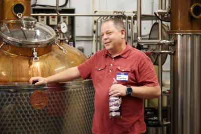 Barrel Master #2 Rye Whiskey Pre-Sale Event @ Sugar House Distillery, 09.21