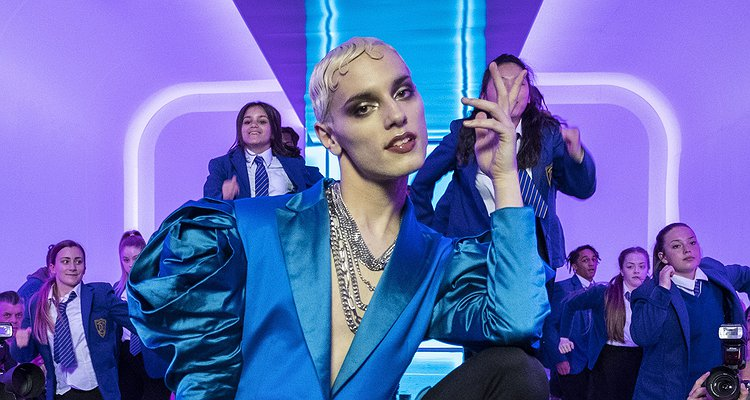 Film Review: Everybody's Talking About Jamie