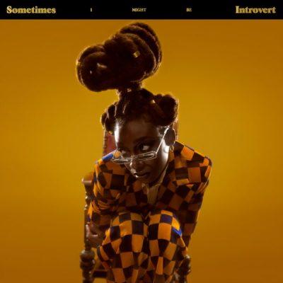 Little Simz = Stormzy + Lauryn Hill