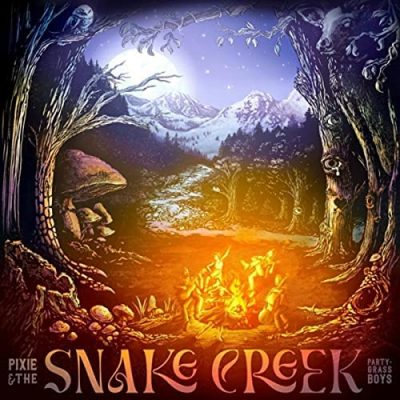 Pixie and the Partygrass Boys | Snake Creek | Self-Released