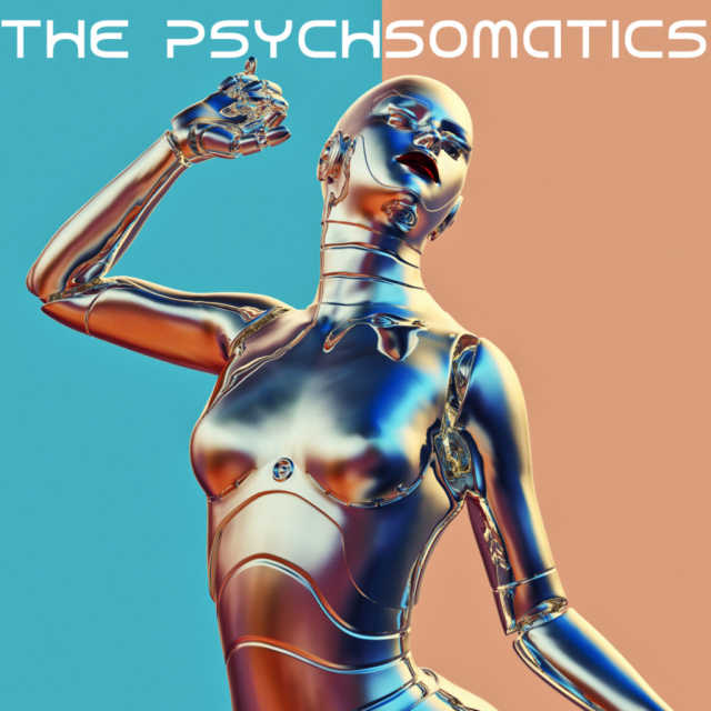 The Psychsomatics | Seams of Expectation | Self-ReleasedThe Psychsomatics = Arctic Monkeys + Tame Impala