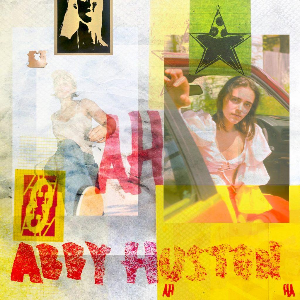 Review: Abby Huston – AH HA