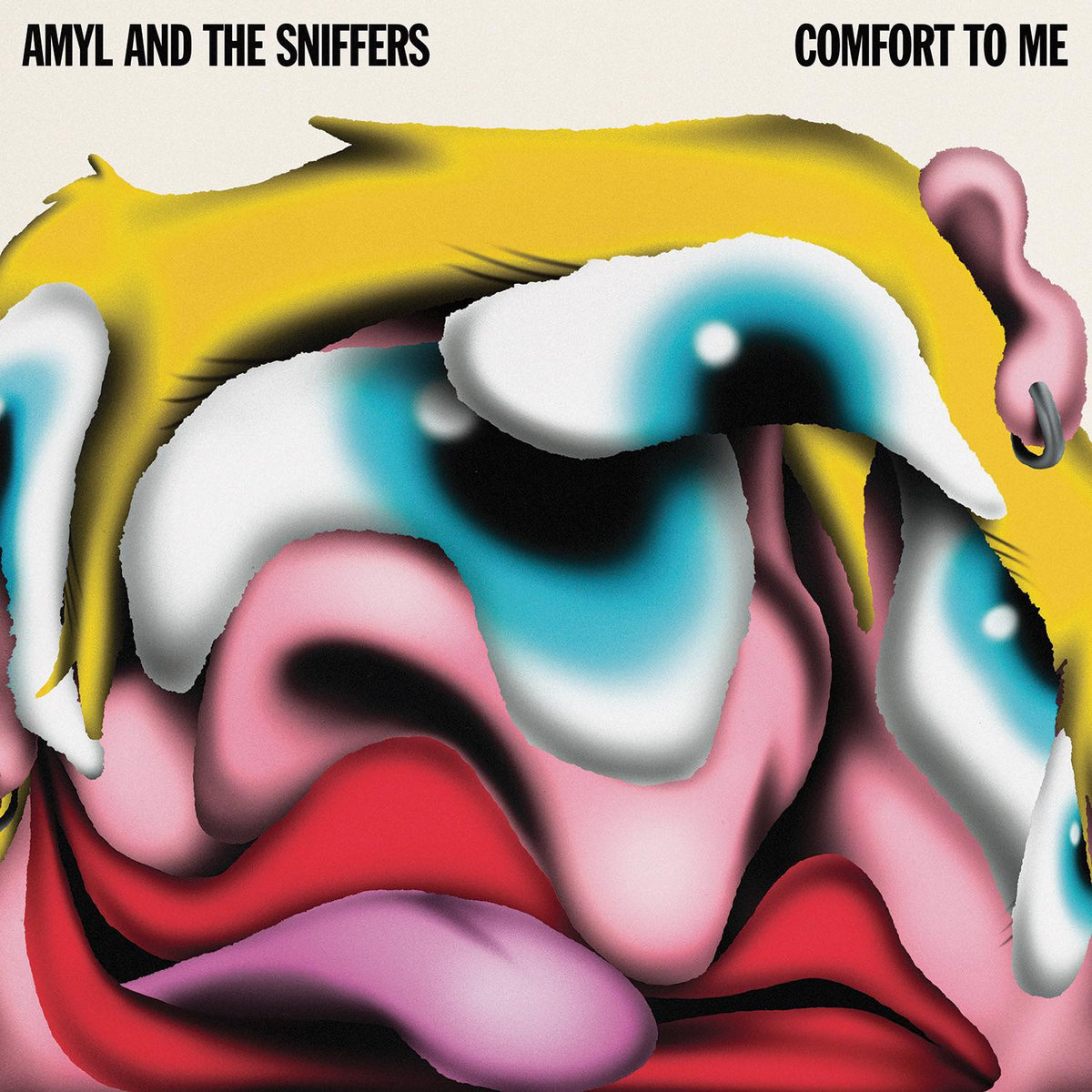Amyl & the Sniffers | Comfort to Me | ATO