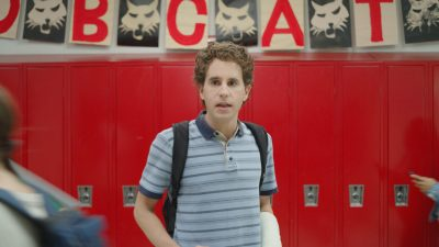 Dear Evan Hansen gets a few points for trying to address weighty issues, but it's one high school movie that simply doesn't make the grade.