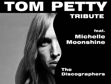 TOM PETTY TRIBUTE: BACKYARD SHOW