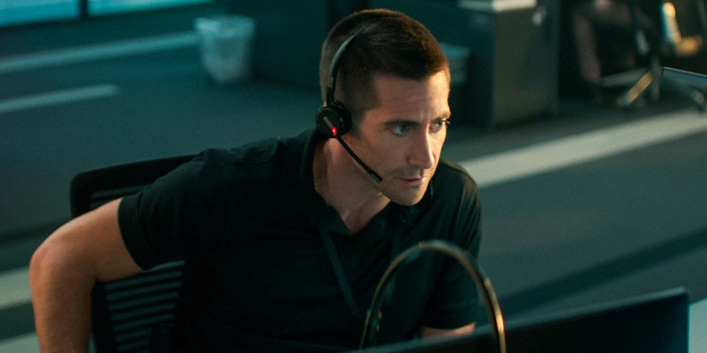 The Guilty is a satisfying thriller that dares to tackle some timely themes. Kudos to Gyllenhaal for a performance which anchors the film.