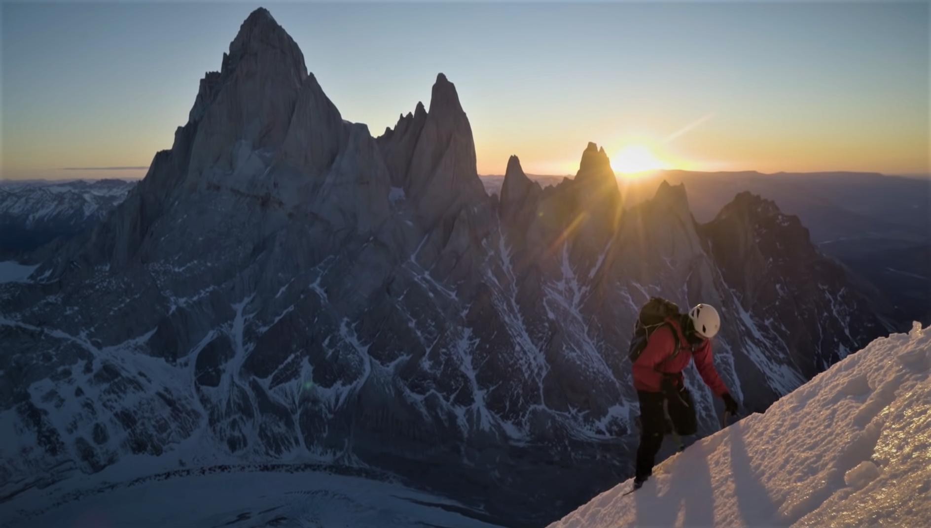 Film Review: The Alpinist – SLUG Magazine