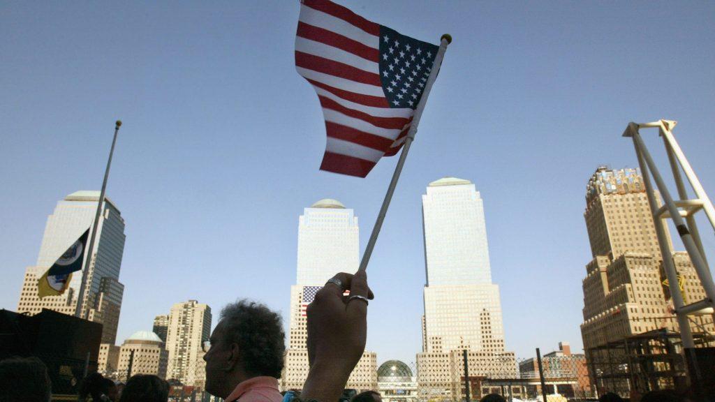 9/11's Impact on Women Around the World 20 Years Later