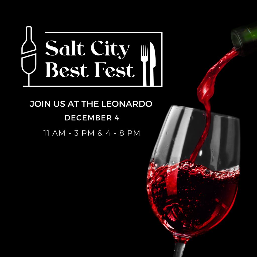 Salt City Best Fest