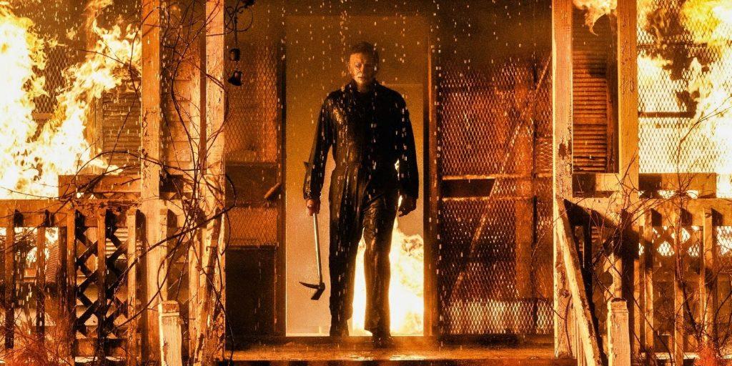 Film Review: Halloween Kills