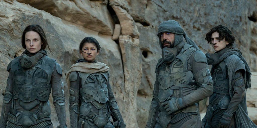 Film Review: Dune