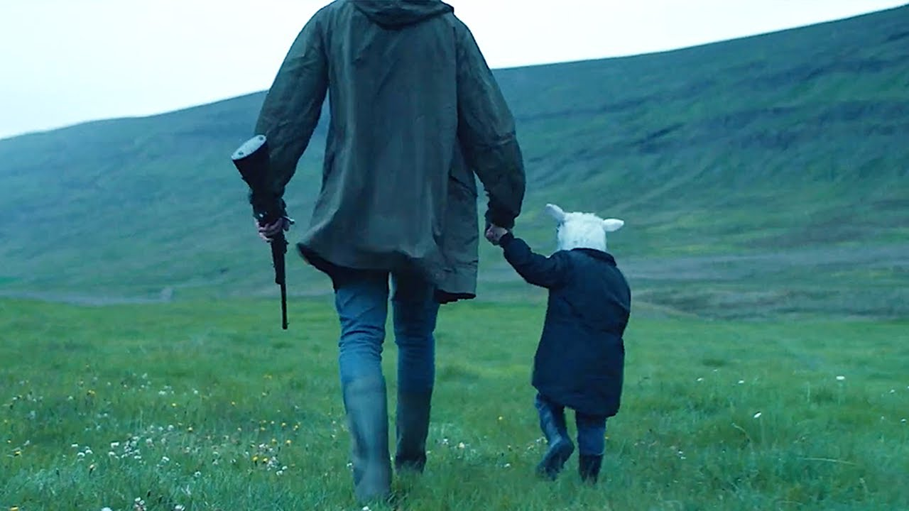 Lamb is a unique and deeply atmospheric film that stands out as unlike anything that's hit theaters all year.
