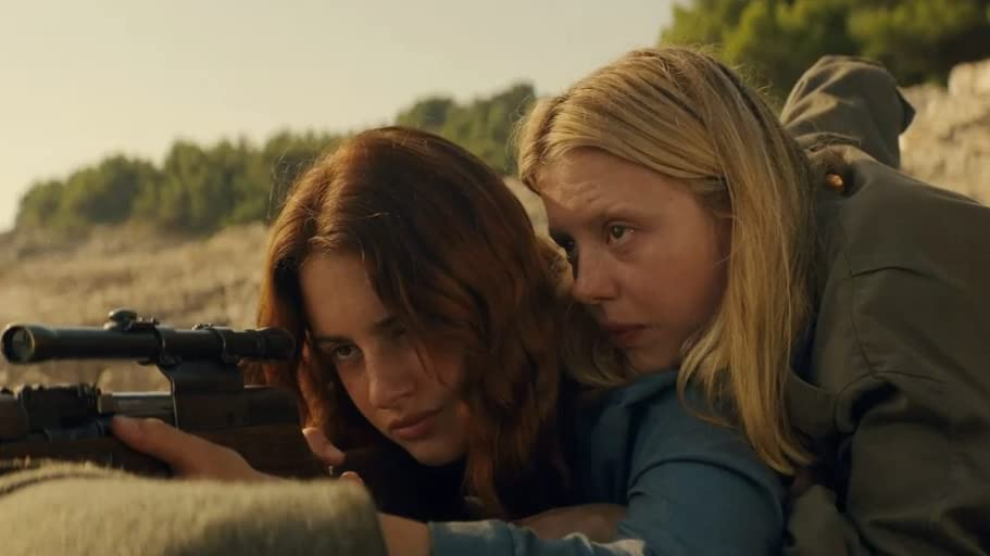 Cinematographer Sam Levy Talks Mayday, a Feminist Fantasy That is Calling Out To Audiences