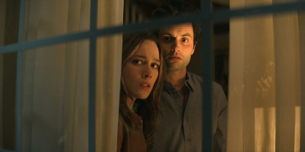 Series Review: You (Season Three)